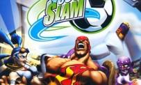Test Sega Soccer Slam