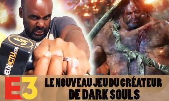 Sekiro Shadows Die Twice : on a vu le nouveau jeu du créateur de Dark Souls et c'est prometteur !