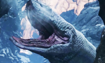 Sekiro : un serpent géant sauvage apparaît dans cette nouvelle vidéo
