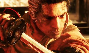 Sekiro : le jeu atteint les 3.8 millions de ventes