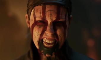 Hellblade II : le jeu annoncé sur Xbox Series X, voici le trailer des Game Awards 2019