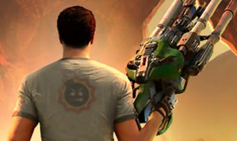 Serious Sam 4 : Sam reviendra en 2020, une vidéo et une date de sortie