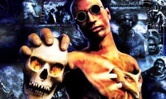 Shadow Man Remastered : le jeu se montre au PC Gaming Show, du gameplay sans 4K