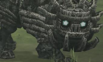 Shadow of the Colossus : un nouveau trailer impressionnant dévoilé au TGS 2017