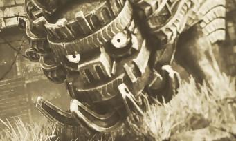 Shadow of the Colossus : les développeurs expliquent comment ils ont retravaillé le jeu entièrement