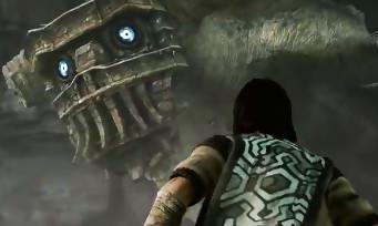 Shadow of the Colossus : le jeu cartonne au Royaume-Uni, un meilleur démarrage que la version PS2
