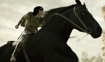 Shadow of the Colossus : une nouvelle vidéo making of qui explique pourquoi le jeu est aussi beau sur PS4