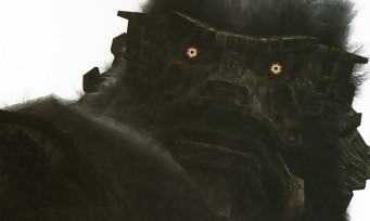 Shadow of the Colossus : il y avait 48 colosses au départ, voici des images de ceux qui n'ont pas été retenus