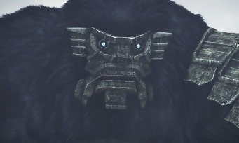 Shadow of The Colossus : un trailer de lancement épique avec les colosses les plus impressionnants