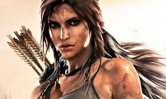 Shadow of the Tomb Raider : Lara Croft en Amérique du Sud ? Des artworks ont fuité...