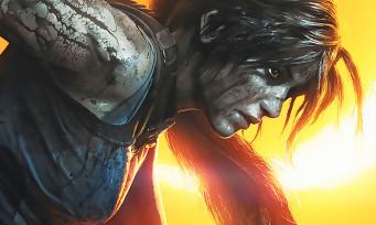 Shadow of the TOMB RAIDER : les développeurs expliquent l'importance de l'éclairage dans le jeu