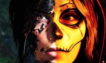 Shadow of the Tomb Raider : une bande-annonce mystique pour une Lara déterminée