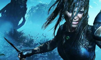 Shadow of the Tomb Raider : un trailer et du gameplay pour une Lara Croft agressive