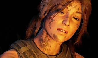 Shadow of the TOMB RAIDER : un trailer qui met la tête sous l'eau