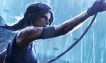 Shadow of the Tomb Raider : le 2ème DLC, Le Pillier, se présente avec un trailer de lancement bien bourrin