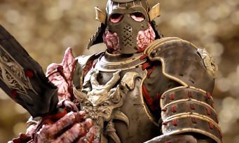 Shadow Warrior 2 : un nouveau trailer pour la sortie sur PS4 et Xbox One