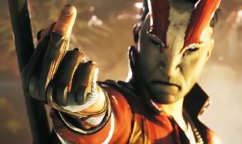 Shadow Warrior 3 : le jeu s'annonce dans un trailer sanglant et plein de style