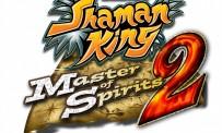 Test Shaman King : MoS 2