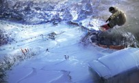Shaun White chez Ubisoft