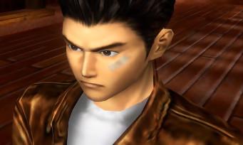 Shenmue 1 & 2 HD : SEGA essaie de se justifier sur le remake qui a été annulé