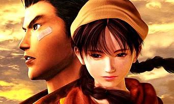 E3 2015 : Sony va annoncer Shenmue 3 et ça sera une exclu PS4 !