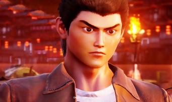 Shenmue III : trois vidéos de gameplay qui dévoilent les mini-jeux