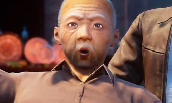 Shenmue 3 : un proche du développement prend la défense du jeu et explique les visages ratés