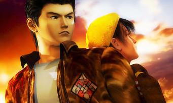 Shenmue 3 : Yu Suzuki, le créateur de la série, fait le point sur le développement du jeu