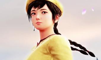 Shenmue 3 : la nouvelle date de sortie est tombée et il va falloir être patient, un nouveau trailer