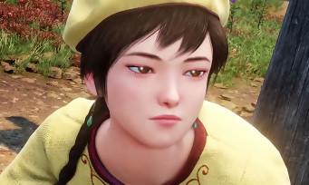 Shenmue 3 : un nouveau trailer et des images dévoilés, une sortie aussi sur Xbox One ?