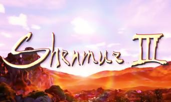 Shenmue III : un trailer nous fait voyager dans des décors chatoyants, nous voilà dépaysés