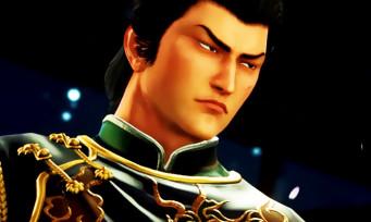 Shenmue III : le troisième DLC du jeu tient sa date de sortie, premières images