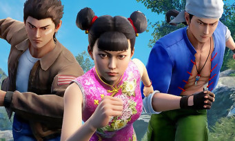 Shenmue III : la première grosse extension du jeu annoncée, on a même une date de sortie