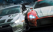 Need For Speed Shift 2 Unleashed gratuit sur iPad