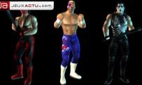 Vidéo LoW Showdown