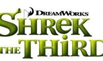 Shrek Le Troisième : des images de poche
