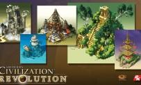 Civilization Revolution sur la toile