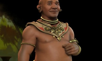 Civilization 6 : le peuple khmer arrive dans le jeu, première vidéo