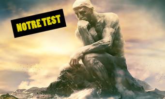 Test Civilization 6 : le roi conserve sa couronne sur PS4 et Xbox One