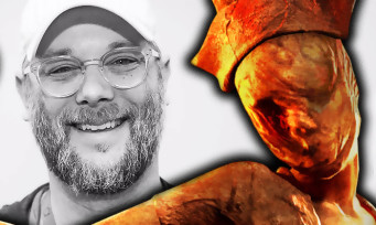 Silent Hill : Cory Barlog (GOD OF WAR) chaud pour un remake ? Une vague d'excitation chez les fans