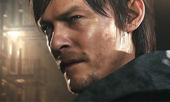 Silent Hills : Hideo Kojima et Guillermo del Toro n'étaient pas seuls à la tête du projet