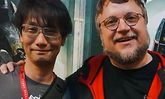 Silent Hills / P.T. : Guillermo Del Toro confirme l'annulation du jeu