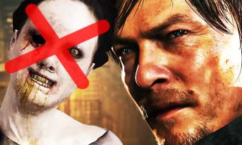 Silent Hills : Norman Reedus est content que le jeu ne soit jamais sorti !