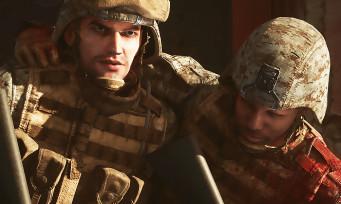 Six Days in Fallujah : le jeu que Konami avait annulé en 2009 fait son come-back, un nouveau trailer