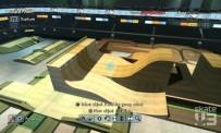 Skate 3 : nouveau carnet de développeurs
