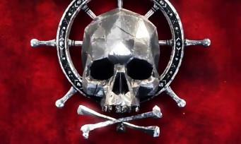Skull and Bones : revoilà le trailer de l'E3 2017 mais avec des citations de la presse