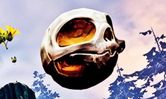 Skully : un premier trailer charmant pour ce jeu de plateforme bien roulé