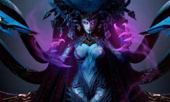 Skyforge : les Immortels débarquent sur PS4 en vidéo