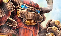 Test Skylanders Giants sur PS3