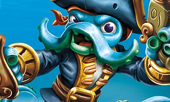 Test Skylanders SWAP Force sur PS3